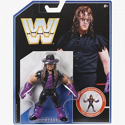 wwe-mattel-retro-series-1-the-undertaker-brand-new-in-box