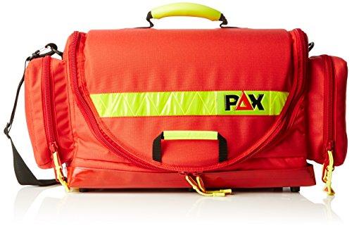 PAX PAXPaediatric Emergency Case - Zaino Unisex adulti, rosso (Red (Red)), Taglia unica