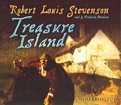 (TREASURE ISLAND ) BY Stevenson, Robert Louis (Author) Compact Disc Published on (03 , 2005)