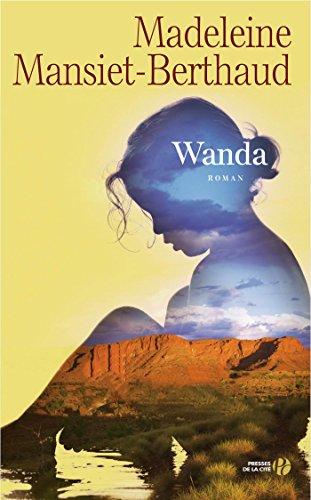 Wanda par [MANSIET-BERTHAUD, Madeleine]