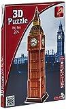 Simba 106137436 - 3D-Puzzle Big Ben