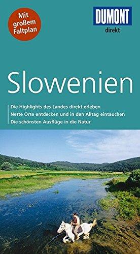 Preisvergleich Produktbild DuMont direkt Reiseführer Slowenien