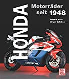 Honda: Motorräder seit 1948