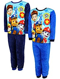 03a305385bbef Pyjama Polaire Pat Patrouille, Pyjama Paw Patrol