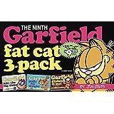 The Ninth Garfield Fat Cat 3-Pack (Three Pack)