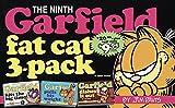 Ninth Garfield Fat Cat: Pack No 3 (Garfield Fat Cat Three Pack)