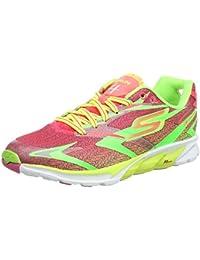 Skechers Go Run 4, Chaussures de course femme