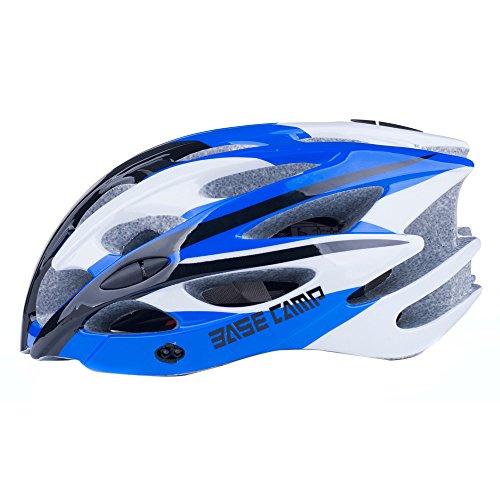 Anself-28-Vents-Ultralight-casco-EPS-Outdoor-Sport-casco-Mtb-Strada-Casco-da-bicicletta-regolabile-con-visiera-della-bici-di-montagna-della-bicicletta