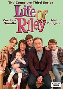 Life of Riley Series Three [DVD]