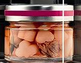 Zuccherini Spiritosi Flambar Mazzetti D'Altavilla 150 Gr - Rosa Canina
