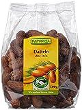 Rapunzel Datteln ohne Stein Deglet Nour, 1er Pack (1 x 500 g) - Bio