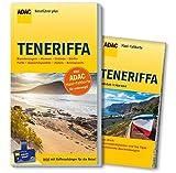 ADAC Reiseführer plus Teneriffa: mit Maxi-Faltkarte zum Herausnehmen - Nana Claudia Nenzel