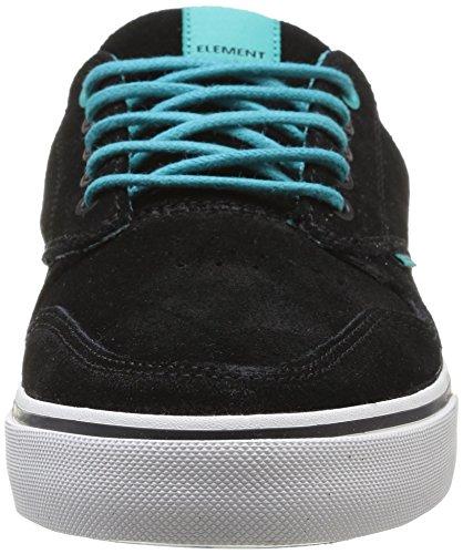 Element TOPAZ C3 A, Sneaker Uomo Black