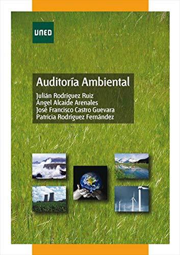 Auditoria ambiental por AA. VV.