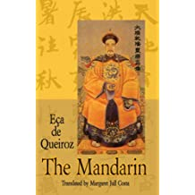 The Mandarin and Other Stories (Dedalus European Classics)