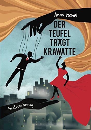 Der Teufel trägt Krawatte: Romantische Komödie Zwei Krawatten