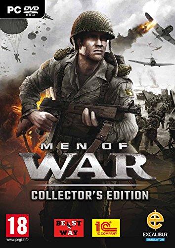 Men of War: Collectors Edition (PC)