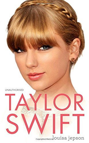 Taylor Swift by Louisa Jepson (2013-08-29)