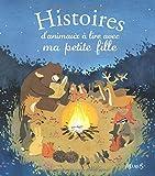Telecharger Livres Histoires d animaux a lire avec ma petite fille (PDF,EPUB,MOBI) gratuits en Francaise