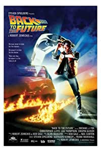 Back to the Future - Maxi Poster - 61cm x 91.5cm