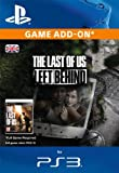 The Last of Us - Left Behind [PS3 PSN Code - UK account]