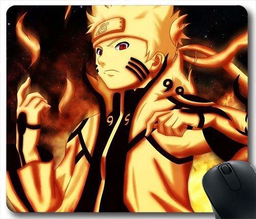 Naruto Gaming Mouse Pad,