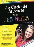 CODE DE LA ROUTE 2012 POCHE - First - 19/01/2012