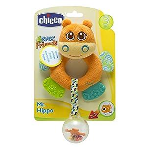 Chicco - HIPO primeras Actividades sonajero bebés
