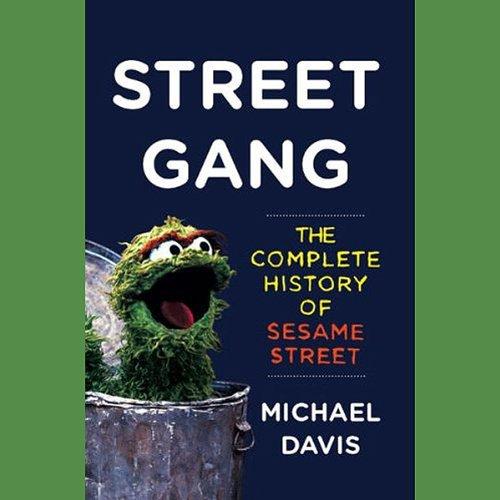 Street Gang  Audiolibri