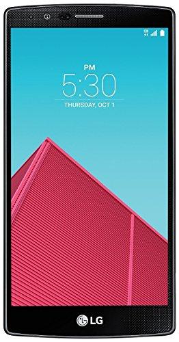 l US991 Android Handy 16 MP 32 GB (zertifiziert generalüberholt), Grau metallisch ()