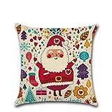 serliy Fröhliche WeihnachtenTaille Wurf Flauschige kissenbezüge kissenhüllen Spannbettlaken Hause sofakissenbezug günstige schöne Moderne Plüsch Hohe Qualität Polsterung Baumwolle bettwäsche