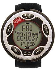 Optimum Time OS Series 14 Rechargable Sailing Watch White 1450