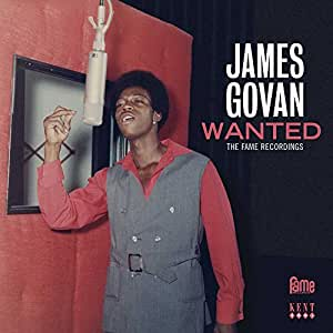 Wanted ~ The Fame Recordings