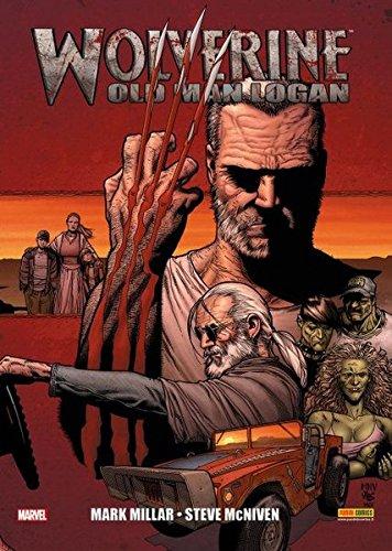 Wolverine: Old Man Logan Deluxe Edition - Wolverine Marvel Comics