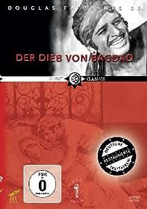Douglas Fairbanks - Der Dieb von Bagdad