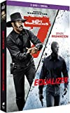 Les Sept Mercenaires + Equalizer [DVD + Copie digitale]