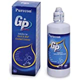 Purecon Gas Permeable Lens Care Solution For Hard & Rgp Contact Lenses (140 Ml)