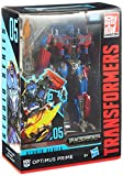 Transformers- Studio Series Voyager (Hasbro E0702EU4)