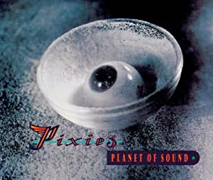 Planet of sound (1991)