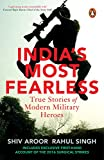 #2: India's Most Fearless: True Stories of Modern Military Heroes