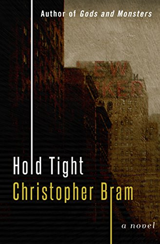 Hold Tight: A Novel (English Edition) -