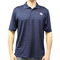 "Auburn Tigers NCAA Champion ""Trophy"" Men's Textured Polo Shirt"