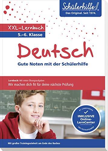 XXL-Lernbuch...