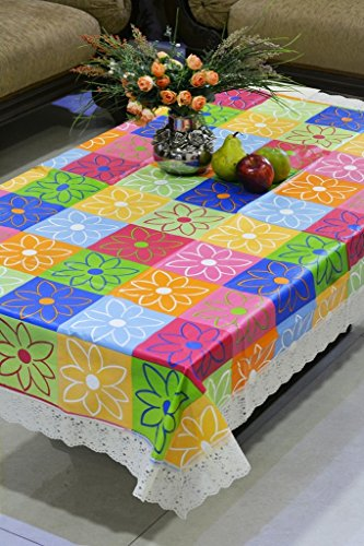 Freely Center Table Cover For 4 Seaters With Size (40 X 60...