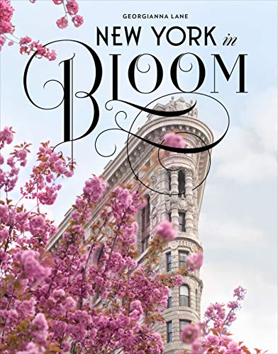 New York in Bloom (English Edition)