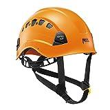 Helm VERTEX VENT Petzl Farbe Orange