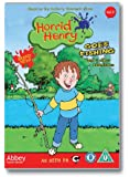 Horrid Henry Goes Fishing [DVD] [2009]
