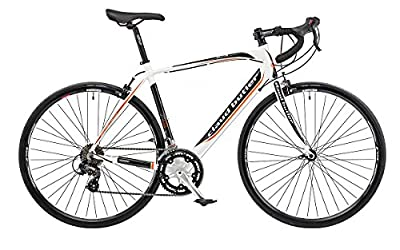 Claud Butler Elite R2 White Road Bike