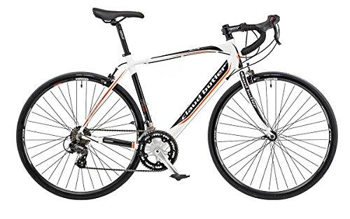 Claud Butler Elite R2 53cm White Road Bike
