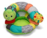 Best Infantino In Babies - Infantino Prop-A-Pillar Tummy Time & Seated Support Review